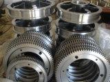 High Quality Custom-Made Casting and Machining Wheel