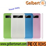 New Ultra Thin Universal Portable Power Bank with RoHS