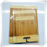 Bamboo Chopping Board Cutting Board Set for Promotional Gifts (HA88001)