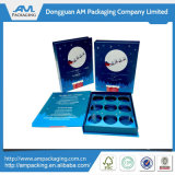 Wholesale Rigid Paper Tea Box Packaging with Inner Tray Manufacturer