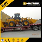 Cheap Price of 5 Ton Front Loader Lw500f