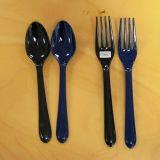 No-Toxic Heat Resistant Silicone Spoon