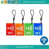 Top Supplier ISO15693 I Code Sli X RFID NFC Tag/Sticker/Label
