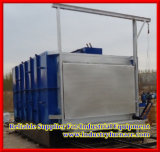 Resistance Furnace Heat Treatment Furnace with Trolley