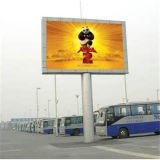 Programmable P10 Outdoor Mobile Truck LED Display