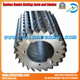 Plastic Bottle Chipper Shredder Machine Blades and Knives for Sale