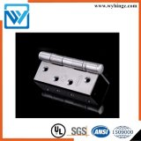 4 Inch 3.0mm 2 Ball Bearing Hinge with SGS