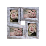 Plastic Multi Openning Home Decoration Photo Collage Frame