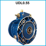 Ud Planrtary Stepless Variable Gearbox Aliuminium Shell