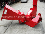 Hot Selling Self Feed 150mm Chipper Tractor Wood Chipper