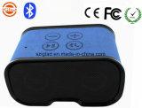 Super Bass Bluetooth Wireless Binoculars Shape Amfplifier Mobile Speaker