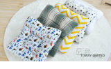 Washable Dog Cotton Pads Soft Matched Printing Pet Cushion