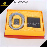 Wholesale Business Men Gift Set with One Belt
