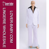 Adult Deluxe Saturday Night Fever Costume L15500