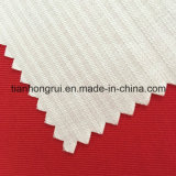 Flame Retardant Functional Safety Cotton Twill Garment Fabric for Uniform/Jacket