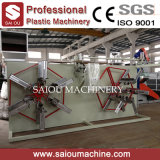 Plastic Corrugated Pipe Winding Machine( Plastic Machine)