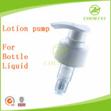 Custom Plastic Dispenser 28 410 Lotion Pump for Bottle