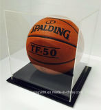 Top Selling Acrylic Retail Display Case for Basketball
