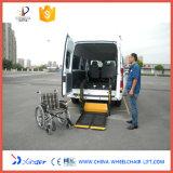 Electric Wheelchair Lift with Split Platform (WL-D-880S-1150)