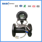 Ultrasonic Large Caliber Heat Meter Cooling Meter BTU Meter (270 Series DN50-200)