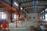 Automatic Powder Coating Machine for Air Conditioning Shell