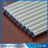 TP304 Tp316L Welded Stainless Steel Tube