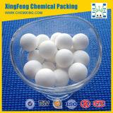 Medium Alumina Ceramic Balls as Tower Packing