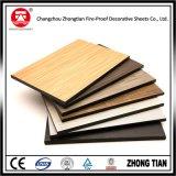 Wood Grain Compact Laminate Board