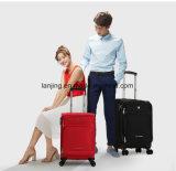 Bw1-027 Light Weight Custom Designer Trolley Luggage, Sky Travel Luggage Bag