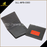Promotional Wholesale Custom OEM Leather Cheap Gift Business Card Holder