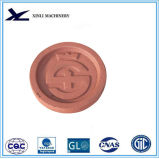 Customized Casting ASTM Standard Iron Casting for Machinery Parts