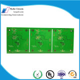 4 Layer Eing PCB Board Prototype Printed Circuit for Electronic Components