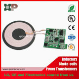 Wireless Charger PCBA Assembly for Phone or Battery Charging