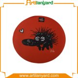 Colorful Rubber PVC Mouse Pad with Customer Logo