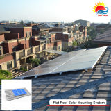 Aesthetic Appearance Solar Panel Roof Tiles Racking System (NM0505)