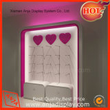 Shop Underwear Display Shelf Commercial Display Racks