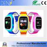 Q90 Touch Screen WiFi Baby Watch Location Finder Device GPS Tracker Smart Watch