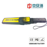 Good Price and Quality Sound Vibration Alarm Modes Portable Wand Hand Held Metal Detector