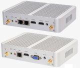 Desktop Computer Mini PC Support Intel Core I3/I5/I7 CPU