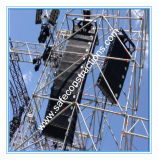 Ce Qualified Construction Building Scaffolding for Construction.