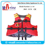 2017 Best Sale Foam China Life Jacket
