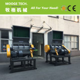 High output Strong waste plastic crusher