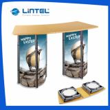 Rotating Hot Sale Promotion Table for Trade