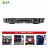 High-End Style Steel Aev Rear Bumper for Jeep Wrangler