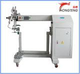 Automatic Banner Hot Air Welding Machine