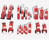 Good Quality Fire Fighting System Carbon Dioxide CO2 Fire Extinguisher