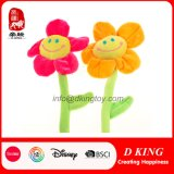 Mother′s Day Gift Kids Toy Stuffed Plush Flower Toy