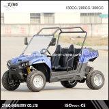 Electric Sports Car Utility ATV Farm Vehicle 1500W 72V 52ah