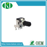 9mm Carbon Roatry Potentiometer with Bracket Wh9011-2b