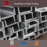 ASTM Ss400 Hot Rolled Channel Steel for Structural (CZ-C43)